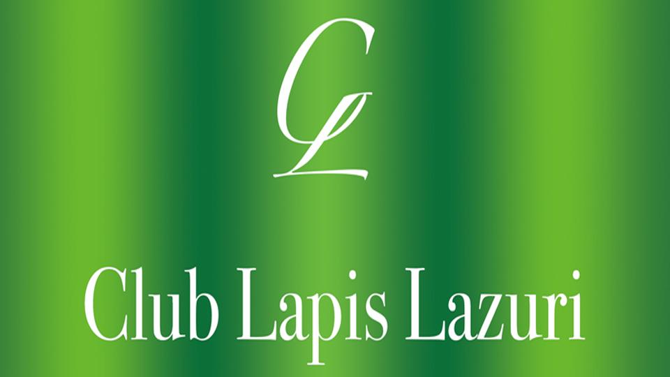 CLUB Lapis lazuri『朝』