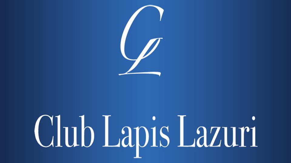 CLUB Lapis lazuri