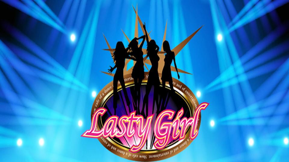 LASTY GIRL