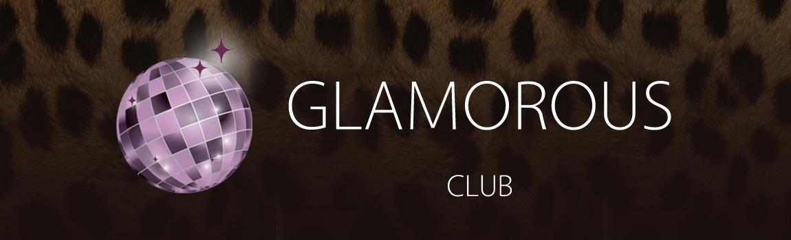 GLAMOROUS