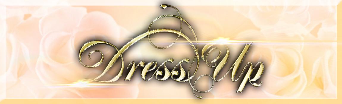 ドレスアップ(DressUp)